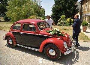 location voiture ancienne mariage rodez