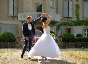 photos de mariage rodez aveyron