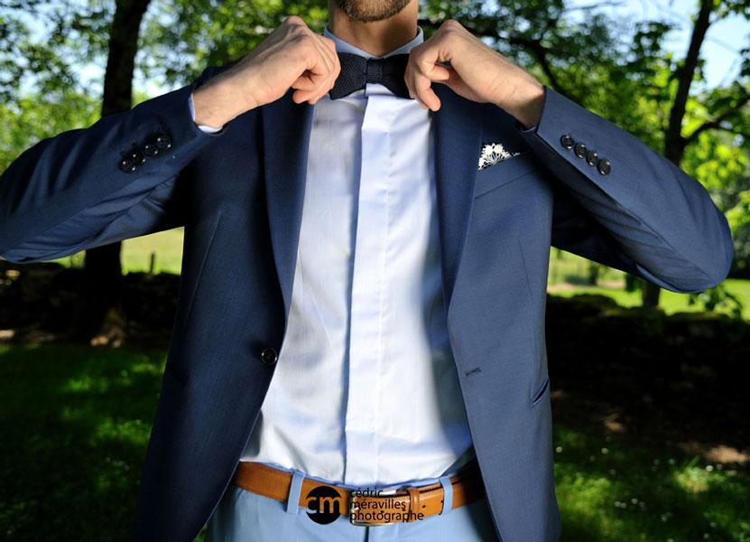 Incroyable Costume de marié : pour nous les hommes ! | Cédric MERAVILLES PY-95